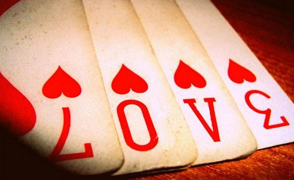 короткие стихи про единственную любовь