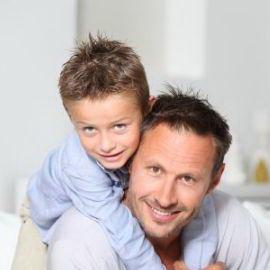 Права отца ребенка после развода, и что делать, если они нарушаются