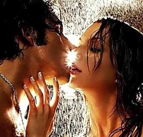 Устроить сексуальную ночь любимому