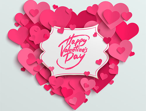 Поздравления на день всех влюбленных не в стихах 90